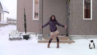 getlinkyoutube.com-【ひま】スイートマジックを踊ってみた【-2℃】