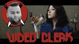 The follow up to Oldboy is even better - Video Clerk