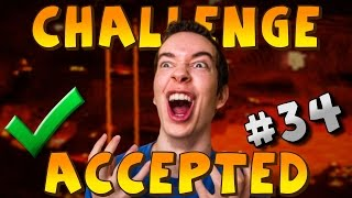 getlinkyoutube.com-CHALLENGE ACCEPTED! #34 [HACKS!]