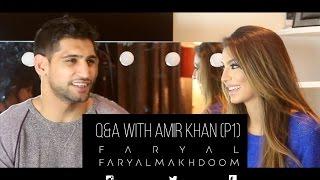 getlinkyoutube.com-Q&A Feat. Amir Khan (HUBBY) Pt. 1