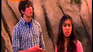 getlinkyoutube.com-Kelly & Bucket (Ashley & Taylor ) - Trouble