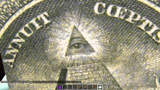 getlinkyoutube.com-Minecraft | The Illuminati Puzzle