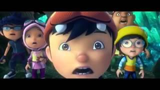 getlinkyoutube.com-NEW BoBoiBoy The Movie Trailer 2   In Cinemas 3 March Malaysia & 13 April Indonesia