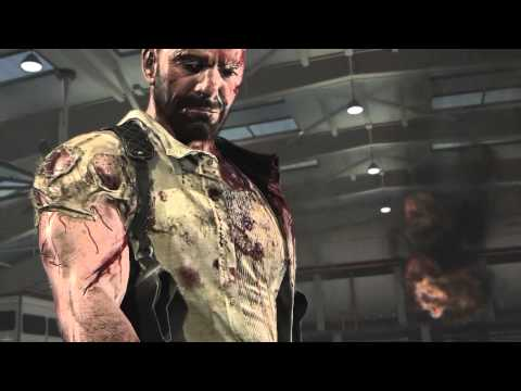 Max Payne 3 :Walkthrough : Chapter 1 Part 1 -  Intro - PC