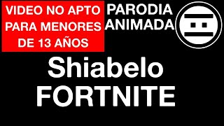 Chabelo juega FORTNITE!! (#NEGAS)