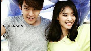 getlinkyoutube.com-Kim Woo Bin and Shin Min Ah Caught Dating Again