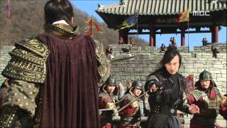 getlinkyoutube.com-The Great Queen Seondeok, 62회, EP62, #05