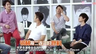 getlinkyoutube.com-[Vietsub] The Ultimate Group - Nhóm Nhạc Tột Đỉnh - Super Junior - Phần 2 (Ngày 08-08-2014)