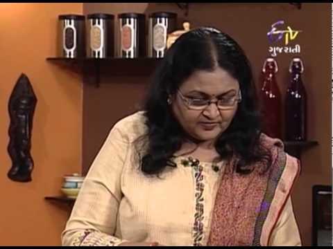 Rasoi Show - રસોઈ શો - મીન્ત્ય પનીર કાપ્સીચુમ, બાદમ હળવા & સ્ટં વેગ્ગીએ ઢોકળા
