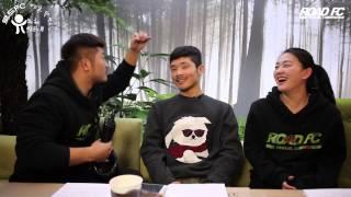 "getlinkyoutube.com-'로드FC 페더급 챔피언' 최무겸, ""최두호 때문에 격투 선수 중도 하차 했었어!"""