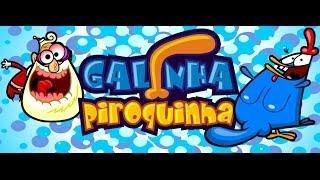 getlinkyoutube.com-Galinha Piroquinha!