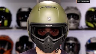 getlinkyoutube.com-Shark Raw Helmet Review at RevZilla.com