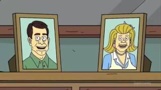 Mr Pickles sex time +18