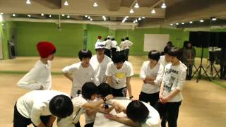 getlinkyoutube.com-[17TV] SEVENTEEN TV - episode 5