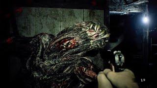 getlinkyoutube.com-How to Find 2 Secret Endings in the New Resident Evil 7 Demo