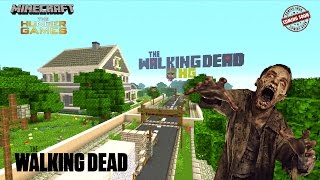 Minecraft: Walking Dead | Map Download | Coming soon!!! (PS3/PS4/PC/MCPE)