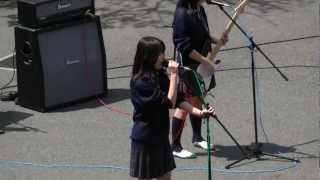 getlinkyoutube.com-中庭ライブ「小さな恋のうた」関東学院六浦中学校・高等学校軽音楽部