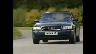 getlinkyoutube.com-Old Top Gear -1994- Audi A8