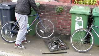 getlinkyoutube.com-HOW TO MAKE A QUADRACYCLE