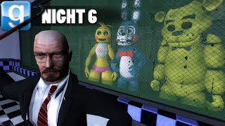 getlinkyoutube.com-Five Nights At GMOD | Nightmare Night 6