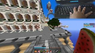 getlinkyoutube.com-ماين كرافت سرفايفل قيم :كيبورد كام !!!    Minecraft survival Games KeyBoard Cam