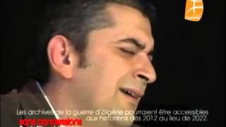 getlinkyoutube.com-Révélation  SIFAOUI Bouteflika [Berbère TV] -Partie 1