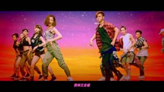 getlinkyoutube.com-安心亞 feat. 羅志祥《靚仔 Handsome Guy》官方完整版(Official HD MV)