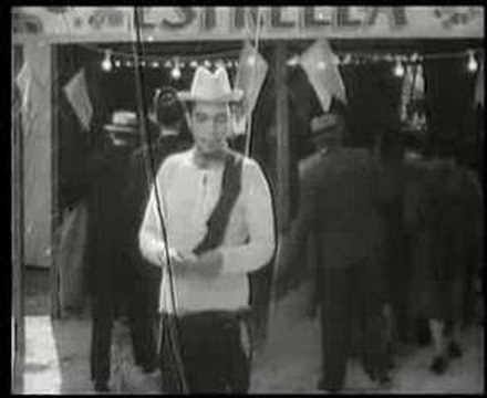 Centenario de un grande Mario Moreno Cantinflas