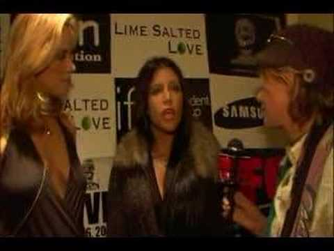 Video 65 - Kristanna Loken and Danielle Agnello