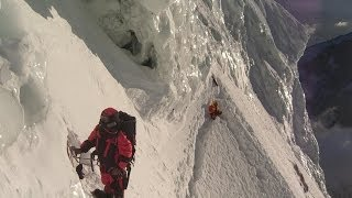 getlinkyoutube.com-K2 Mountain of Mountains - A documentary by Tunç Fındık