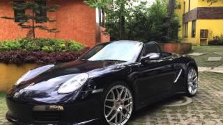 getlinkyoutube.com-Porsche Boxster 986