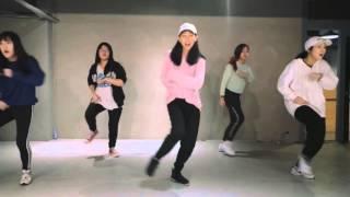 getlinkyoutube.com-[MIRROR] Love Yourself - Justin Bieber / Beginner's Class