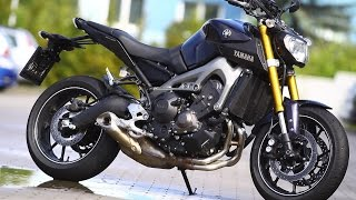 getlinkyoutube.com-YAMAHA MT 09 NO BRASIL   MOTONEWS