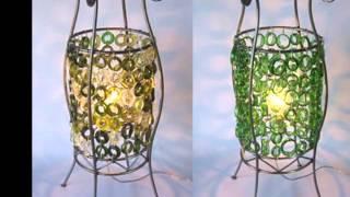 getlinkyoutube.com-reciclaje de botellas de vidrio