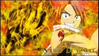 Nightcore - Kono Te Nobashite - Fairy Tail Ending 9