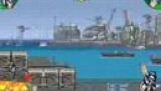 getlinkyoutube.com-Let's Play Mega Man X: Rush to Battle! (1)