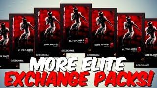 getlinkyoutube.com-MORE ELITE EXCHANGE PACKS! ANOTHER BEASTLY WR PULL! Madden 16 Ultimate Team