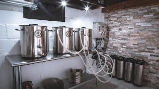 Spike System - Turn Key Brewing System