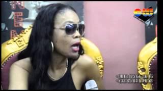 getlinkyoutube.com-CARINE MOKONZI ALOBI PONA MOIS DE LA FEMME