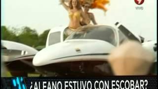 getlinkyoutube.com-¿Graciela Alfano estuvo con Pablo Escobar?