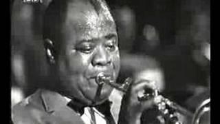 getlinkyoutube.com-Louis Armstrong - Hello Dolly Live