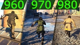 getlinkyoutube.com-ASSASSINS CREED SYNDICATE GTX 960 vs GTX 970 vs GTX 980 GAMEPLAY