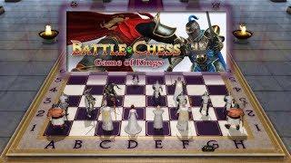 getlinkyoutube.com-Battle Chess: Game of Kings PC Gameplay FullHD 1080p