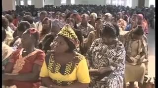 getlinkyoutube.com-mamadou karambiri - L'église triomphante
