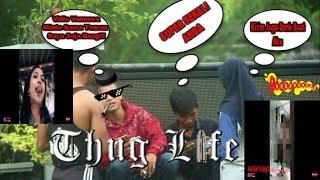 NGAKAK!!! MINTA VIDEO BOKEP VANESSA ANGEL DI TEMPAT UMUM Wkwk -Prank Indonesia Sakban Jordan