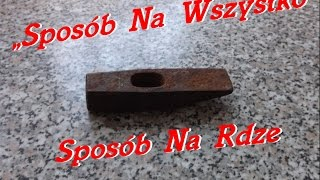 """getlinkyoutube.com-""""Sposób Na Wszystko"""" Sposób Na Rdze"""