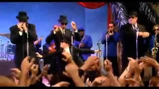 getlinkyoutube.com-New Orleans - The Blues Brothers & The Louisiana Gator Boys