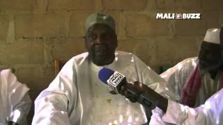 Le message de paix de Maki Koureissi Aguibou El Hadj Omar Tall