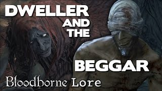 getlinkyoutube.com-Bloodborne Lore - Chapel Dweller and Forest Beggar
