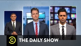 getlinkyoutube.com-The Daily Show - Ted Cruz or Donald Trump: Who's Marginally Less Awful?